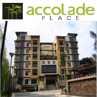 Accolade Place Logo
