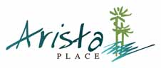 Arista Place Logo