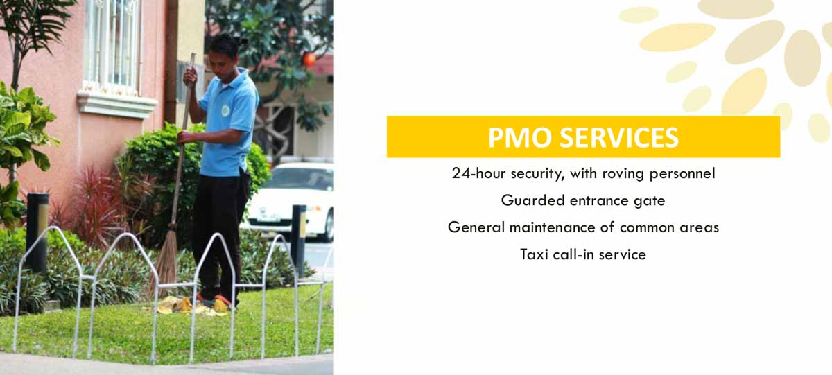 The Celandine PMO Services