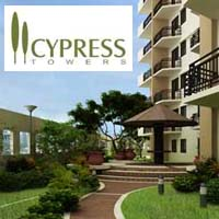 Cypress Towers (CYP)