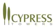 Cypress Towers Logo