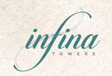 Infina Towers Logo