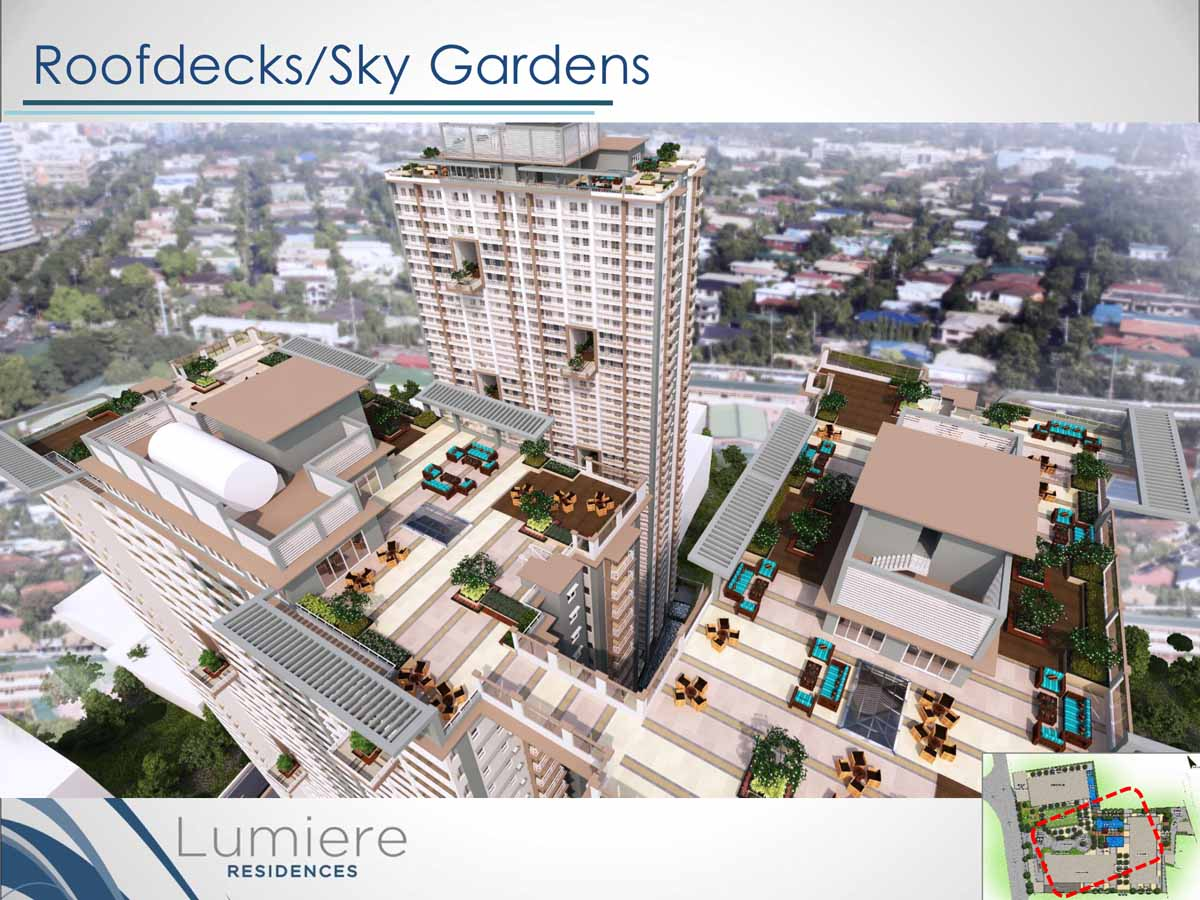 Lumiere Residences (LMR)