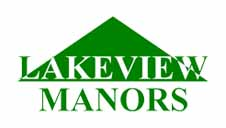 Lakeview Manors Logo