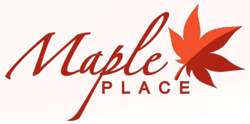 Maple Place Logo