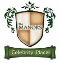 The Manors at Celebrity Place Logo